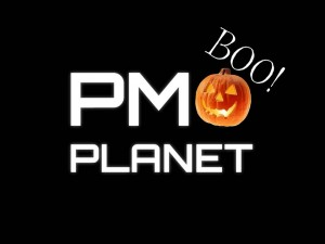 Halloween PMO Planet