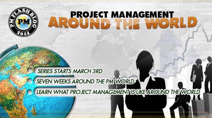 Photo of Project Management Around the World – (London, England, UK, Europe)