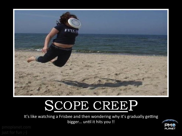 Scope Creep