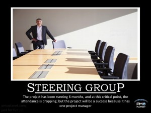 Steering Group